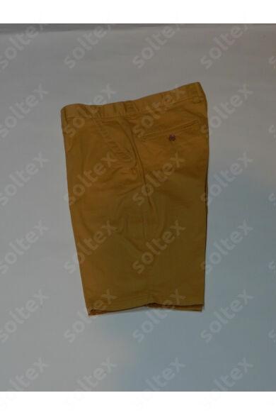 sárga rövidnadrág