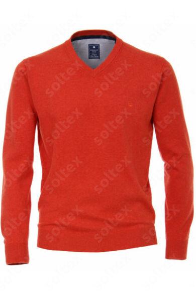 Pamut pulóver divatos színekben