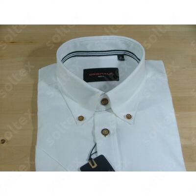 fehér ing