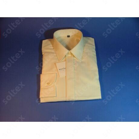 Ekrü színű Jean Chatel ing