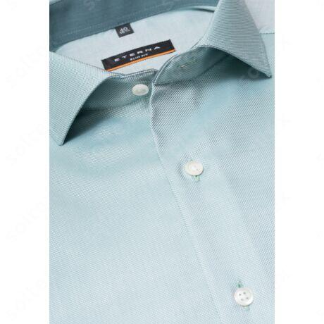 Zöld  színű Eterna ing