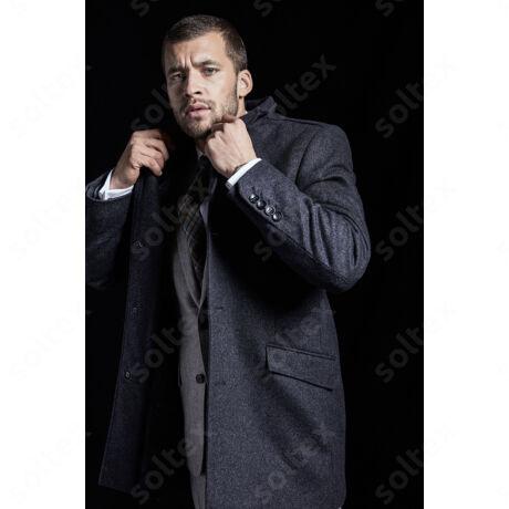 Gyapjúszövet kabát