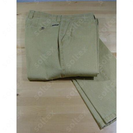 Szűkszárú tavaszi/nyári pamut nadrág