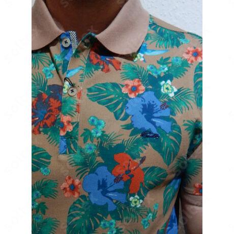 ananászos póló