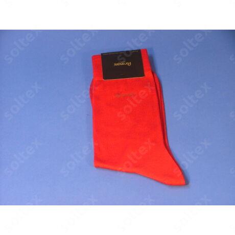 vékony pamut zokni